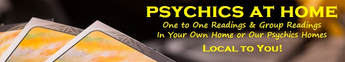 Psychics at Home
