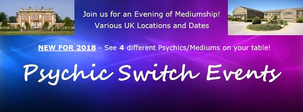 Psychic Switch